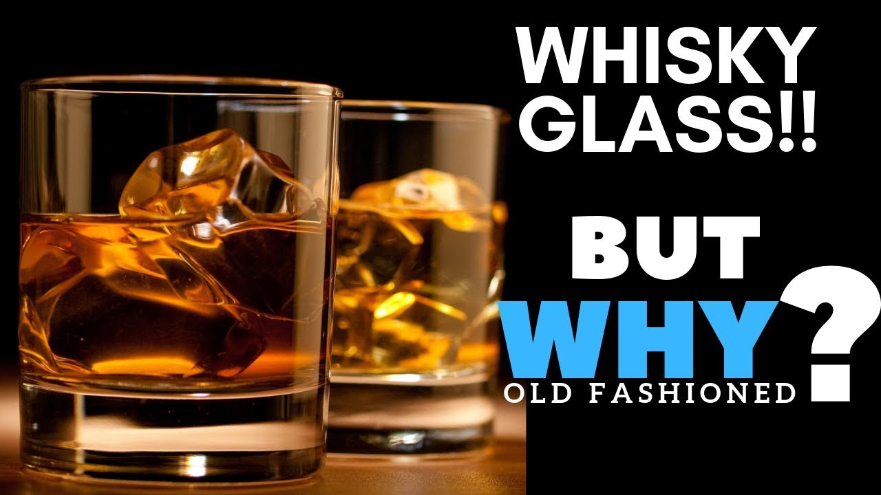 Wisky Glas Why Whisky Always Served In Old Fashioned Glass Why Rock Glass For Whisky Dada Bartender