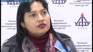 Конференции в УГТУ о добычи высоковязких нефтей и битумов / телеканал ПРОСВЕЩЕНИЕ