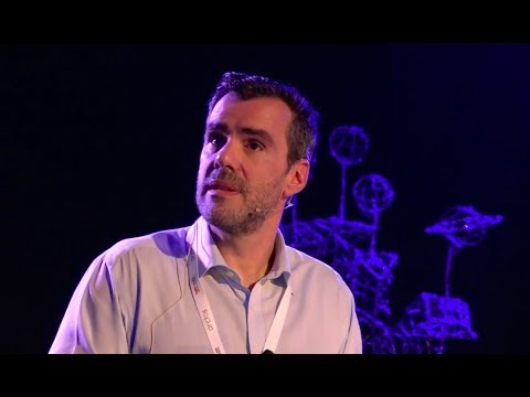 The shipping industry looks for you | Ilias Bissias | TEDxAUEB