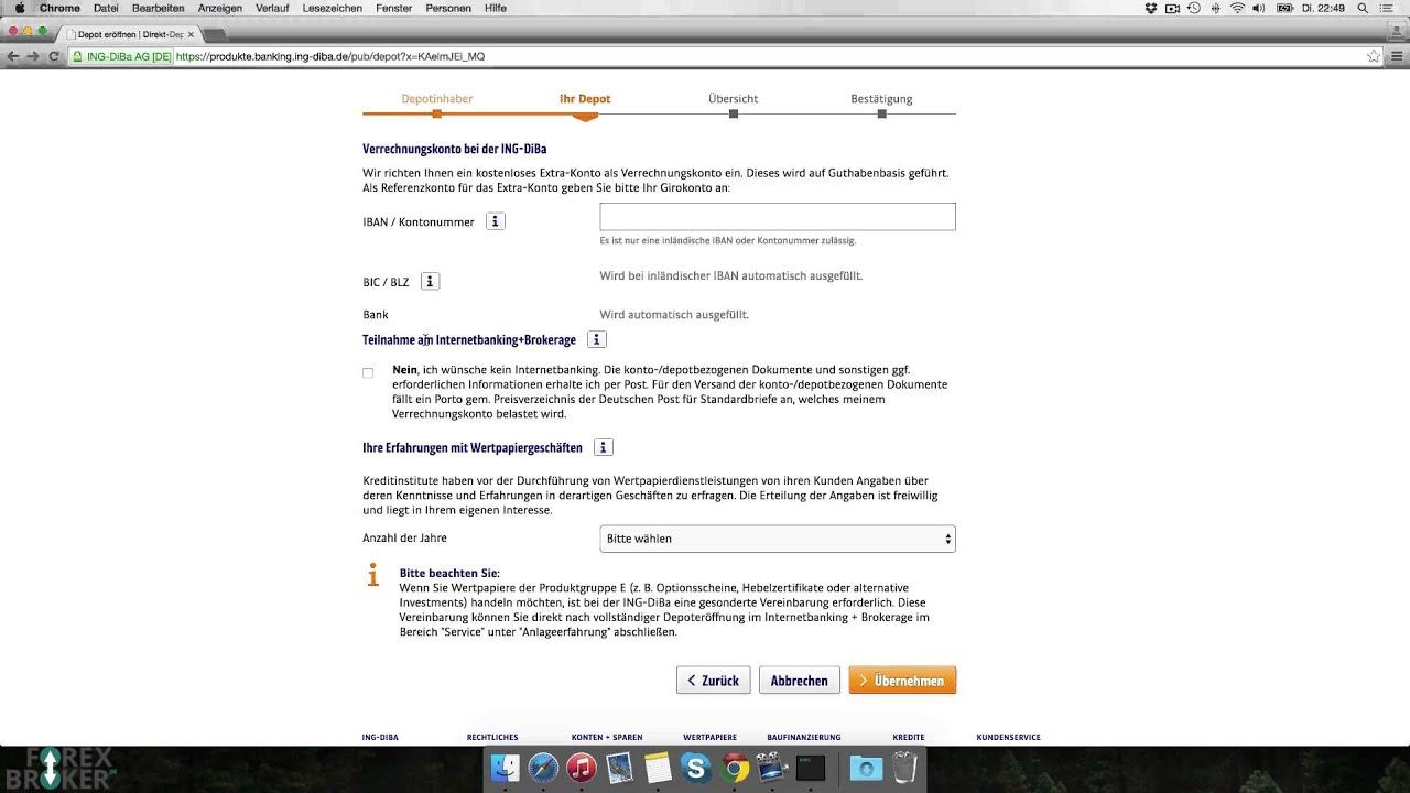 Broker dealer registration california