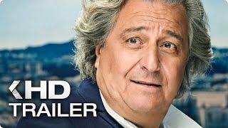 HEREINSPAZIERT Trailer German Deutsch (2017)