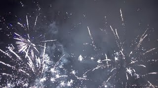 Салют на свадьбу   Салют на корпоратив   Заказать салют   Театр огня и света «БезГраниц»