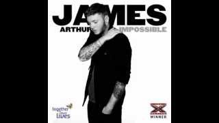 James Arthur - Impossible (X-Factor UK Winner Single) (2012)