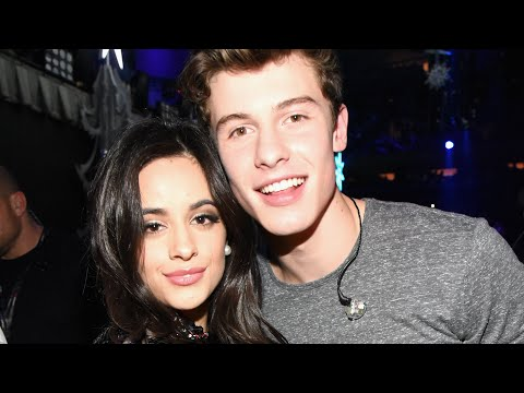 Camila Cabello | Teasers From Her Collab With Shawn Mendes