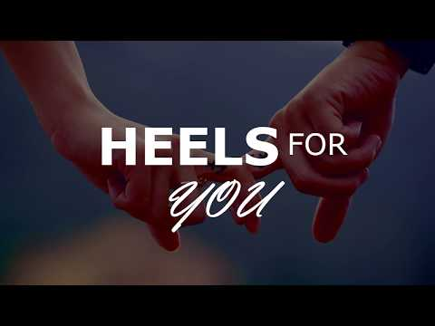 Head Over Heels (LYRIC VIDEO)  Matt Davis