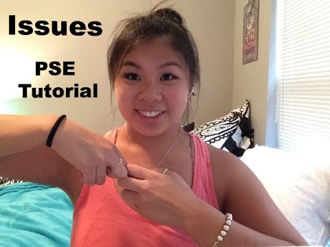 Issues Sign Language Tutorial