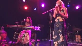 78Violet - Potential Break up Song Live at