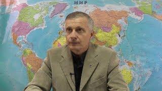 Сериал Спящие - Анализ политолога Валерия Пякина