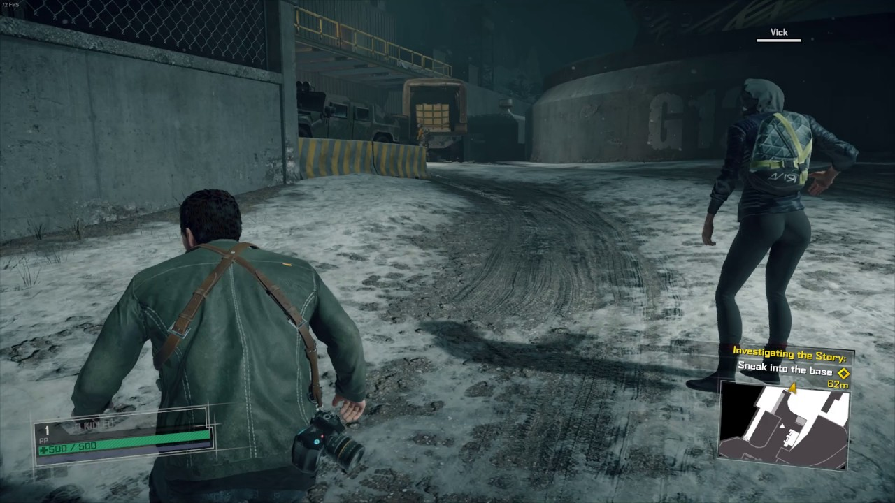 OVERKILL's The Walking Dead system requirements | Can I ...
