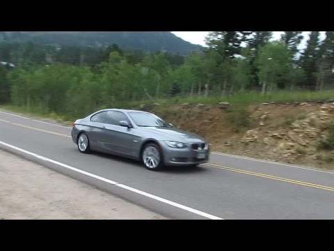 BMW 335i  Road Test and Review - SpeedWerksHD presents - Ep.1