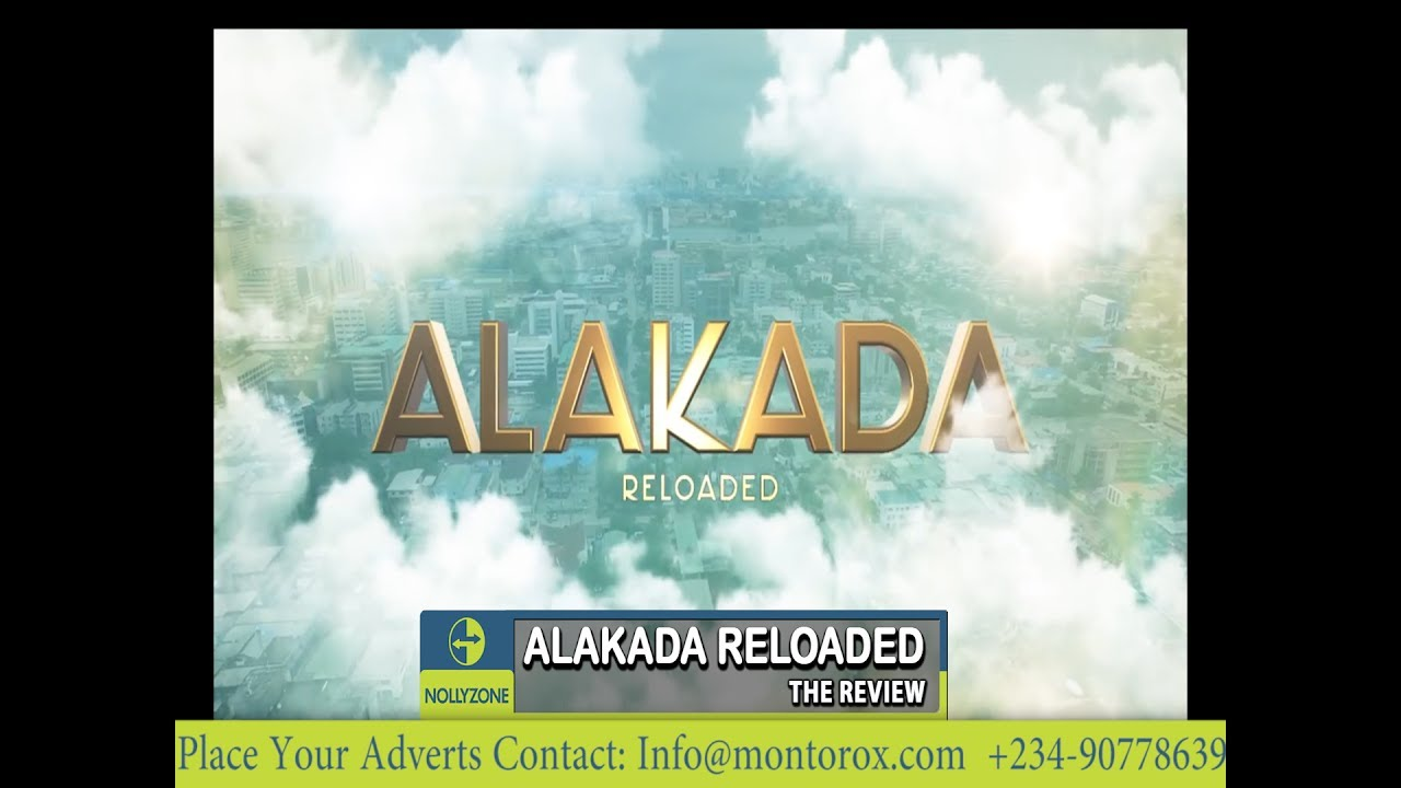 Download ALAKADA RELOADED MOVIE REVIEW