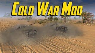 Men Of War Assault Squad 2 - Cold War Mod