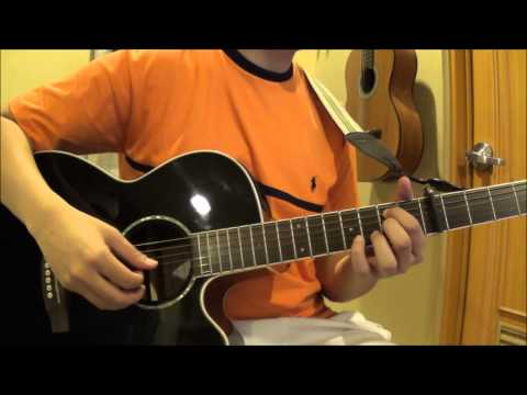 Sara Bareilles - Gravity (Acoustic Cover)