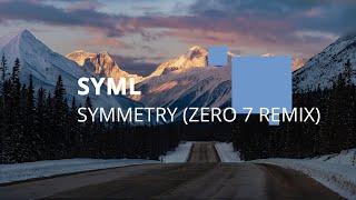 Play Symmetry (Zero 7 Remixes)