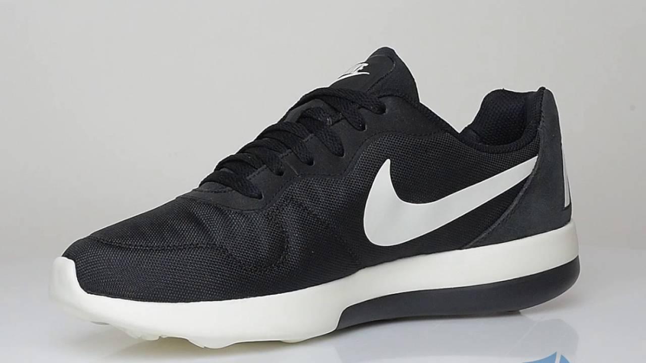 98b3e0b9e78fc8 Nike Md Runner 2 Low Men - Sportizmo - YouTube