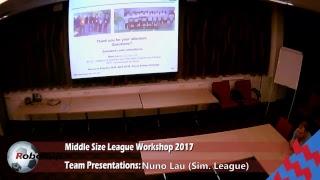 MSL Workshop 2017