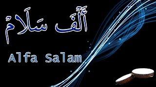 Sholatum Minallah Wa Alfa Salam   Lirik Lagu & Audio   Banjari