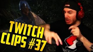 TWITCH LIVESTREAM CLIPS OF THE WEEK #37