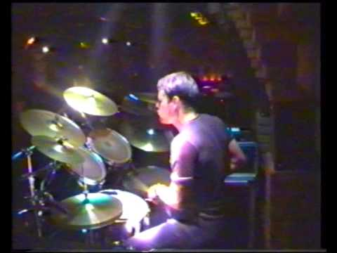 Shangri la 5 star international hotel  overseas in  Jakarta  Drum solo