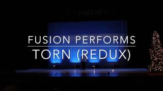 Fusion MBSH - Torn Redux - SHARE 2016