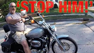 Stupid, Crazy & Angry People Vs Bikers 2017 [Ep.#183]