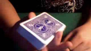 Jumping Card Trick REVEALED