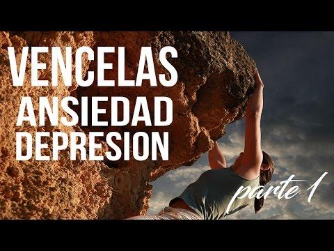 Como Curar La Ansiedad y Depresión Sin Medicamentos P1 – Posibles Causas de la Ansiedad y Depresión