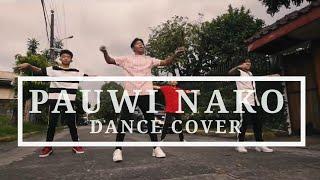 Pauwi Nako Skusta Clee Ft Flow G Jnske Yuri Dope OC Dawgs | DANCE COVER