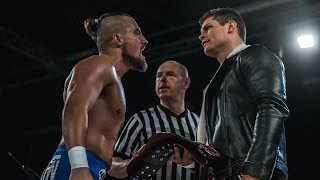 Cody Rhodes vs Marty Scurll, New Debut & More - Loaded Monday