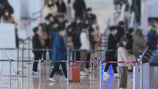 11월 국내 항공객 296만여명…지난해보다 늘어 / 연…