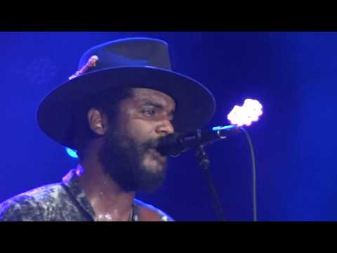 NSJ 2018 Gary Clark Jr  Bright Lights