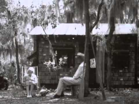 Restoration Of The Carr Family Cabin, Ocala National Forest, Florida