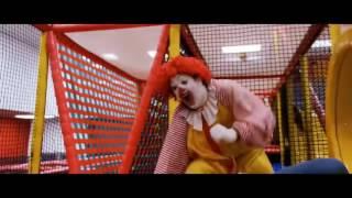 Ronald McDonald Matar niños Original
