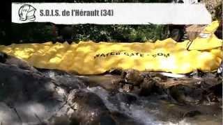 barrages réserve d'eau deci watergate
