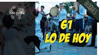 BLOQUES 61- LO DE HOY