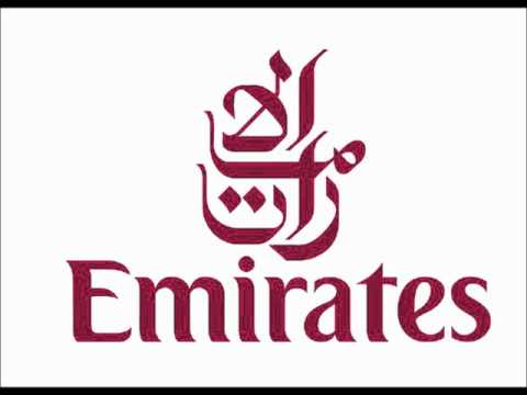 (Original) Emirates   Boarding Song Full
