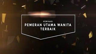 Cut Mini | Pemeran Utama Wanita Terbaik Festival Film Indonesia 2016