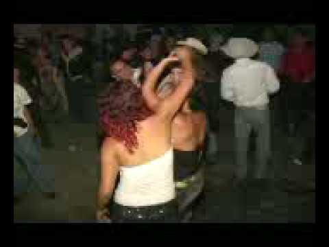 fiesta 2008 guadalupe de ramirez oax.