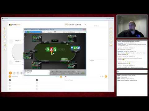 PLO tips for beginner - Dayah learning Pot Limit Omaha with Kyyberi