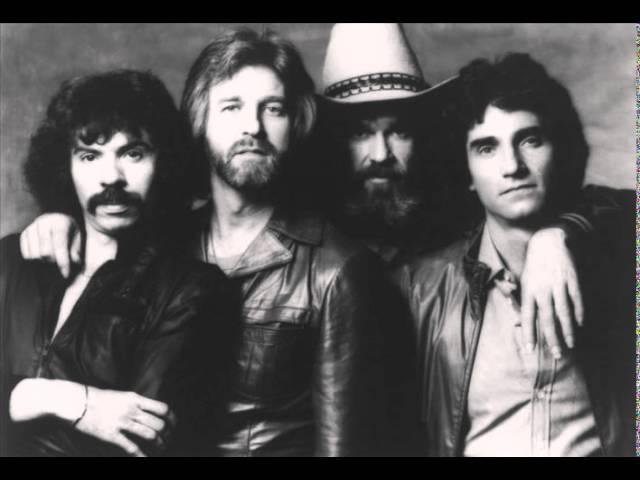 The Oak Ridge Boys ~ You're The One