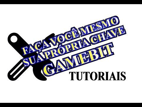 A Melhor Gamebit De Todas - Faça Você Mesmo A Sua Chave Para Abrir Cartuchos Nintendo...
