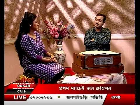 First Edition In Terview With Suman Kumar Dhar