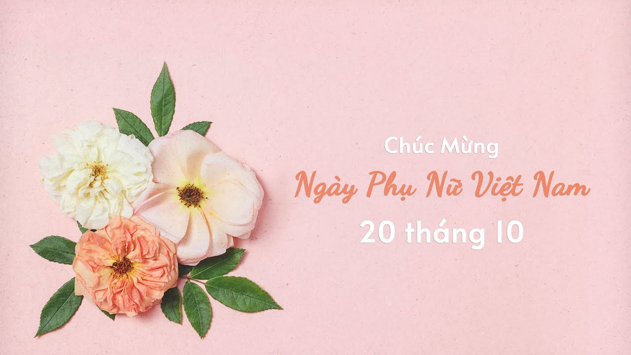 [ITL] Happy Vietnamese Women's Day 2020