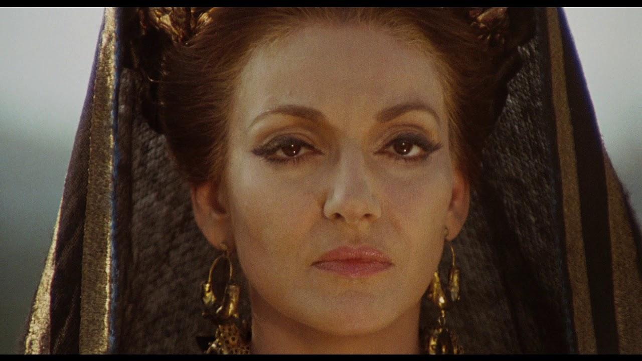 Medea   Jetzt auf Blu ray und DVD   mit Maria Callas   Filmjuwelen