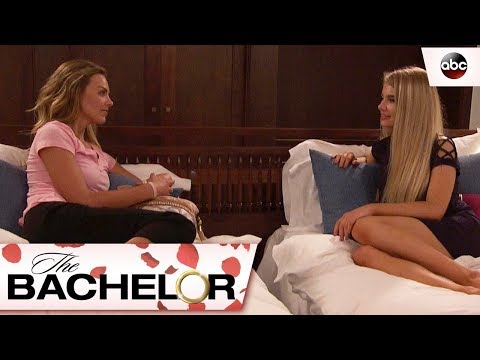 Real Talk - The Bachelor Deleted Scene