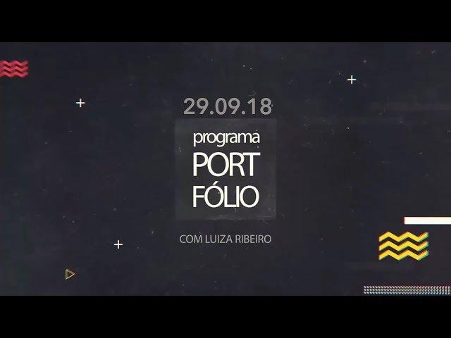 Programa Portfólio 29 09 2018