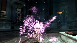 Rise of the Argonauts (PS3) Last Boss (Ending)