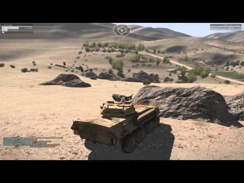 2nd MEF Arma 3 Realism - 3/8/2015 Takistan