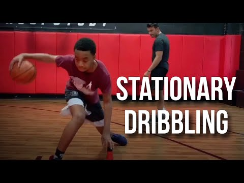 Detailed Dribbling Workout With DJ Sackmann - HoopStudy Basketball