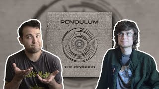 Pendulum - The Reworks (Album Review w/ The Wonky Angle)